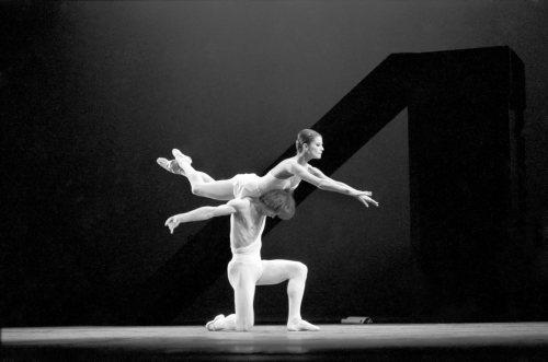 The Dutch National Ballet by Mirrorpix