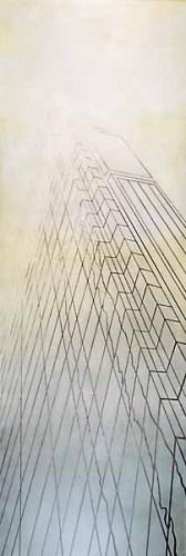 Linear I by Stuart Jones