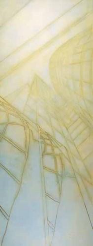Linear III by Stuart Jones
