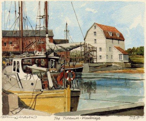 Woodbridge by Philip Martin