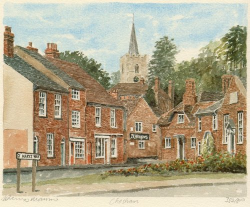 Chesham by Philip Martin