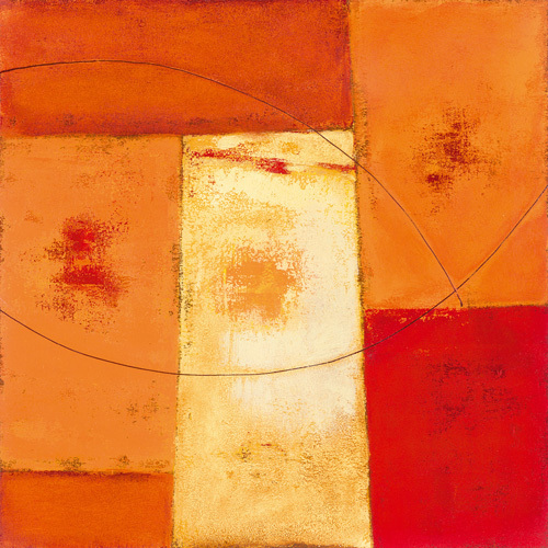 Solar Heights II by Nadja Naila Ugo