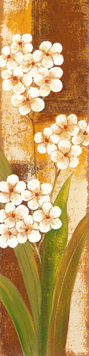 Tropical Blossom I by Nadja Naila Ugo