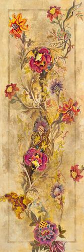 Fleur Delicate III by Georgie