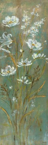 Celedon Bouquet II by Carson