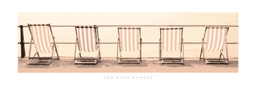 On The Prom by Jon Hart Gardey