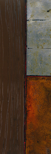Industry I by Robert Holman