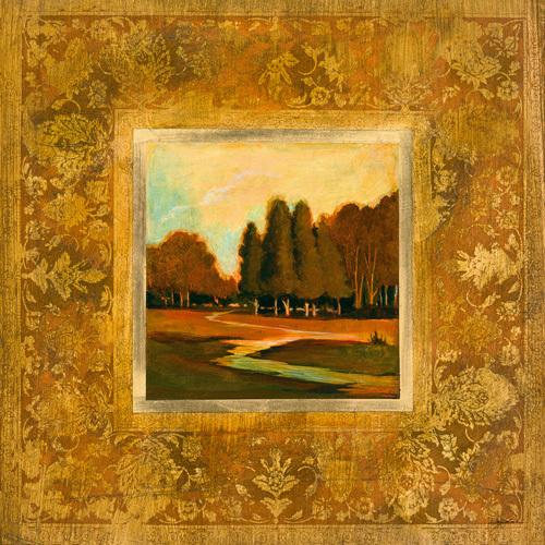 Emboldened Light I by John Douglas