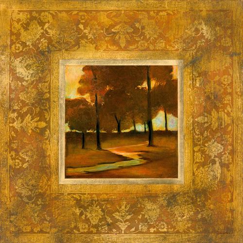 Emboldened Light II by John Douglas