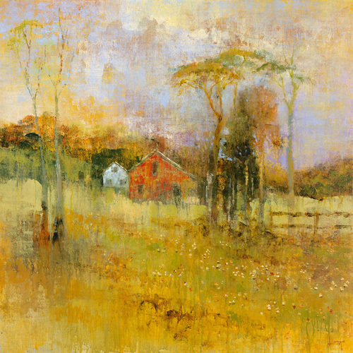 Country Dream by Longo