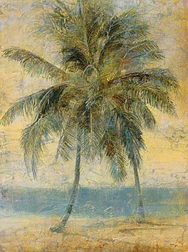 Palm Hammock I by Stiles