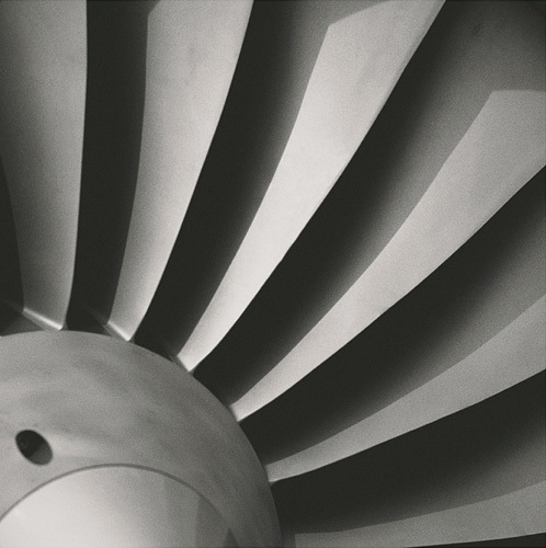 Fan Blades by Retro Series