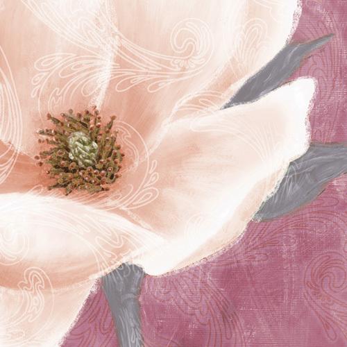 Grandiflora VII by Linda Wood