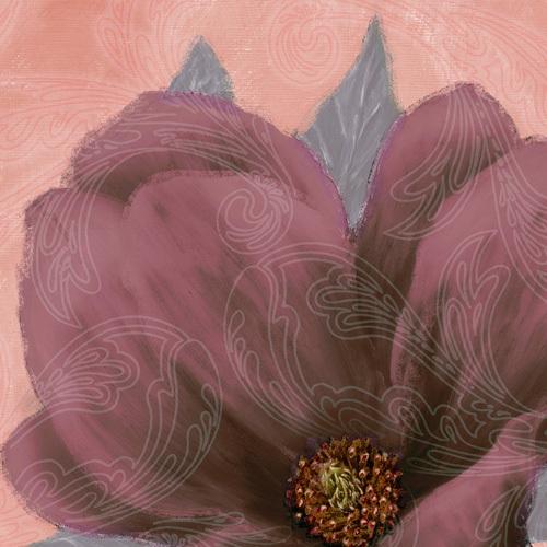 Grandiflora VIII by Linda Wood
