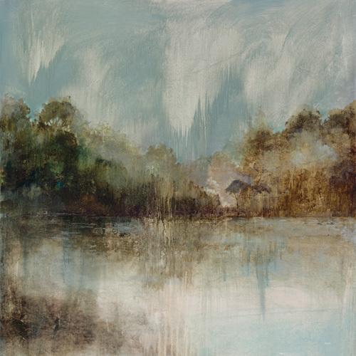 Silver Lake by Stiles