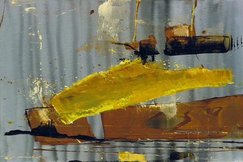 Eco II by Dennis Carney