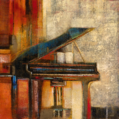 Piano Forte by Giovanni