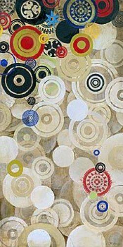 Spiral Magic by Marilyn Bridges