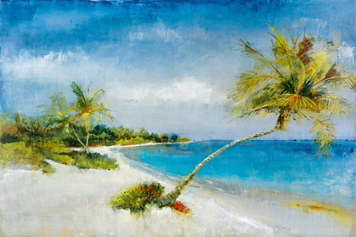Paradise by Dennis Carney