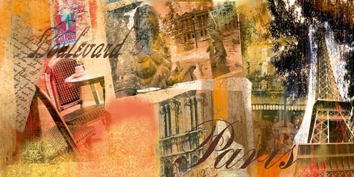 Paris by Tom Frazier