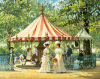 Summer Carousel by Alan Maley