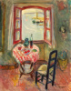The Open Window by Charles Camoin