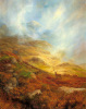 Surveying the Terrain by Elizabeth Halstead