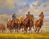Turning for Home by Graham Isom