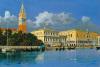 The Grand Canal, Venice by Lucio Sollazzi