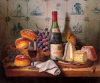 A Fine Meal by Raymond Campbell
