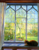 Spring Window by Timothy Easton