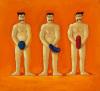 Little Boy, Bendy Boy, Big Boy by Paul Greenwood