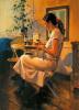 Sunday Girl by Raymond Leech