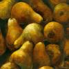 Pears by Jill O'Flannery