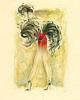 Lady Burlesque II by Karen Dupré