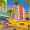 Cruz 'n' Miami by Karen Dupré