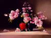 Japanese Blossom by Pippa Chapman