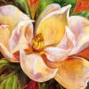Magnolia Glow I by Carson