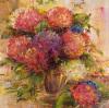 Hydrangea I by Carson