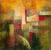 Parallel Following I by John Douglas