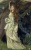 Ophelia, ca. 1865 by Arthur Hughes
