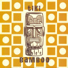 Tiki Bamboo by Tiki Series