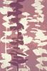 Eucalyptus - Damson by Denise Duplock