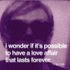Love Affair by Andy Warhol