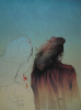 Solitudine by Bruno Bruni