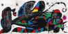 Escultor Iran by Joan Miro