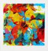 Hibiscus Tenerife (2002) by Paul de Vries