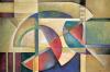 Folded Sphere by Marlene Healey