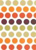 Terracotta Spots by Denise Duplock