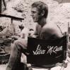 Steve McQueen, 1966 by Artist Not Specified